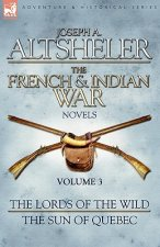 French & Indian War Novels