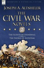 Civil War Novels