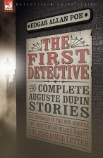 First Detective