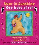 Bear in Sunshine Bilingual Spanish