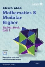 GCSE Mathematics Edexcel 2010: Spec B Higher Unit 1 Student
