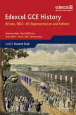 Edexcel GCE History AS Unit 2 B1 Britain, 1830-85: Represent