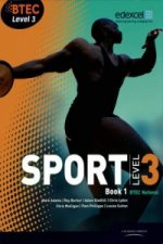 BTEC Level 3 National Sport Book 1