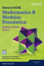 GCSE Mathematics Edexcel 2010: Spec B Foundation Unit 2 Stud