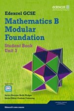 GCSE Mathematics Edexcel 2010: Spec B Foundation Unit 3 Stud