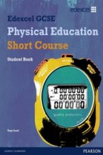 Edexcel GCSE Physical Education Short Course Student Book