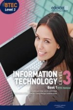BTEC Level 3 National IT Student Book 1