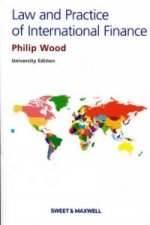 Law and Practice of International Finance