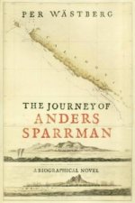 Journey of Anders Sparrman