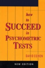 How to Succeed in Psychometric Tests