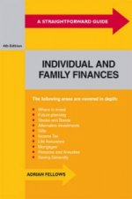 Straightforward Guide to Individual and Family Finances