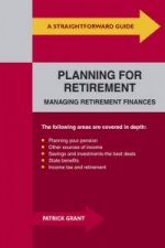 Straightforward Guide to Planning for Retirement