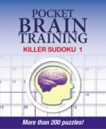 Pocket Brain Training: Killer Sudoku 1