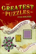 Greatest Puzzles Ever Solved