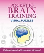 Pocket IQ Brain Trainer: Visual Puzzles