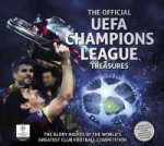 Official UEFA Champions League Treasures