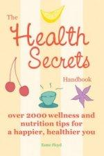 Health Secrets Handbook