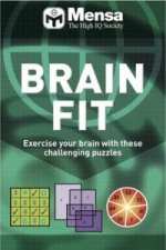 Mensa Brain Fit
