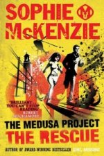 Medusa Project: The Rescue