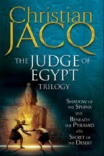 Judge of Egypt Trilogy