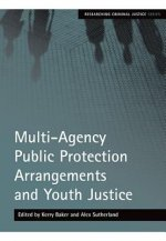 Multi-agency Public Protection Arrangements and Youth Justic