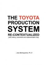 Toyota Production System Re-contextualized