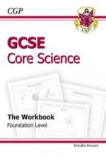 GCSE Science Foundation Workbook (Including Answers)