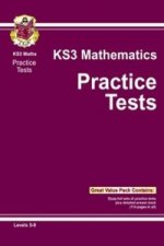 KS3 Maths Practice Tests