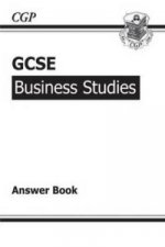 GCSE Business Studies Answers (for Workbook)
