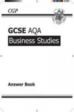 GCSE Business Studies AQA Answers (for Workbook)