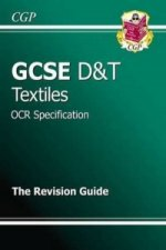 GCSE Design and Techology Textiles OCR Revision Guide