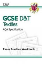 GCSE D&T Textiles AQA Exam Practice Answers (for Workbook)