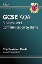GCSE Business and Communication Systems AQA Revision Guide w