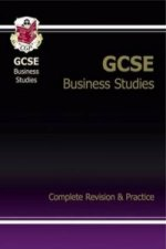 GCSE Business Studies Complete Revision & Practice (A*-G Cou