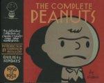 Complete Peanuts 1950-1952