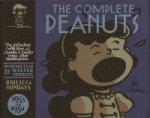 Complete Peanuts 1953-1954