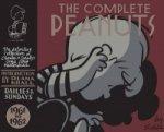 Complete Peanuts 1961-1962