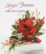 Sugar Flowers for Cake Decorating##