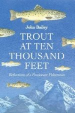Trout at Ten Thousand Feet