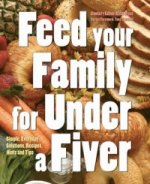 Feed Your Family for Under a Fiver
