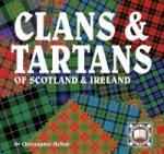 Clans & Tartans of Scotland & Ireland