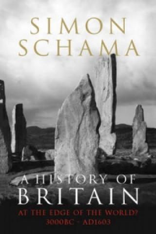 History of Britain - Volume 1