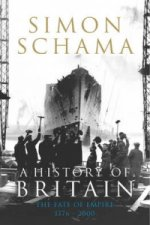 History of Britain - Volume 3