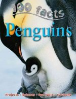 100 Facts on Penguins