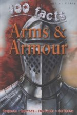 100 Facts on Arms and Armour