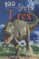 100 Facts on T Rex