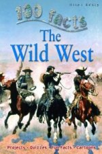 100 Facts - Wild West