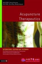 Acupuncture Therapeutics