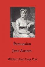 Persuasion (Large Print)