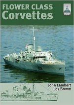 Flower Class Corvettes: Shipcraft Special